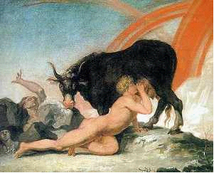 奥德姆拉哺育伊密尔